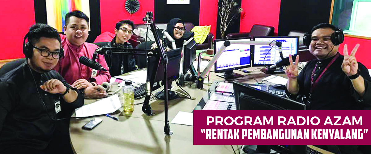 program radio