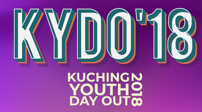 Kuching Youth Day Out (KYDO) 2018