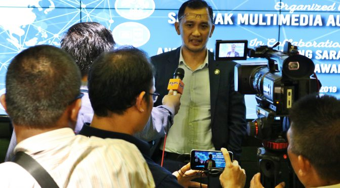 Sarawak Multimedia Authority to make open data analytical tools available to public once ready