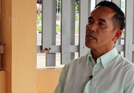 Joseph Yusuf Tai, 51 usahawan Penawan Ecopark, Lawas ketika di temubual