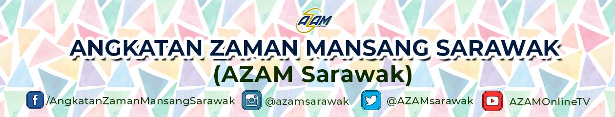 Angkatan Zaman Mansang Sarawak