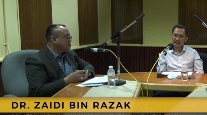 SMA komited dalam mentransformasikan Sarawak ke arah digital