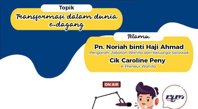SEMBANG DIGITAL NORMAL BARU SMA-AZAM MINGGU INI!